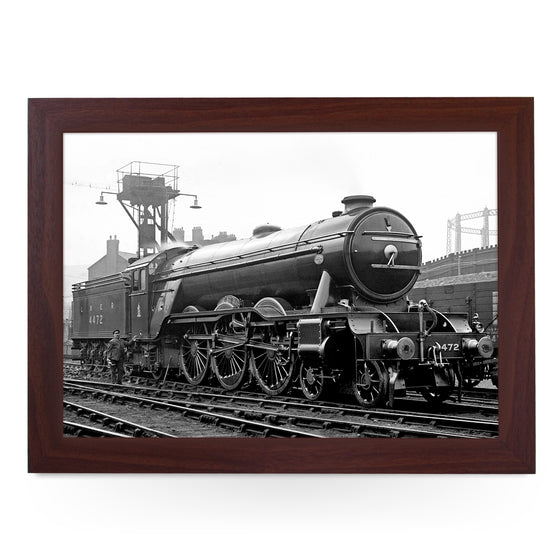 LNER Flying Scotsman 1924 #10138 Train Lap Tray - BWS00017