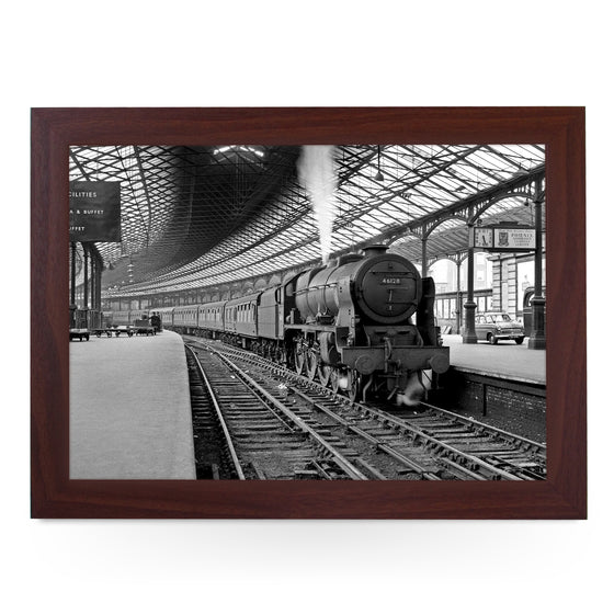 LMS The Lovatt Scouts Euston #5686 Train Lap Tray - BWS00027
