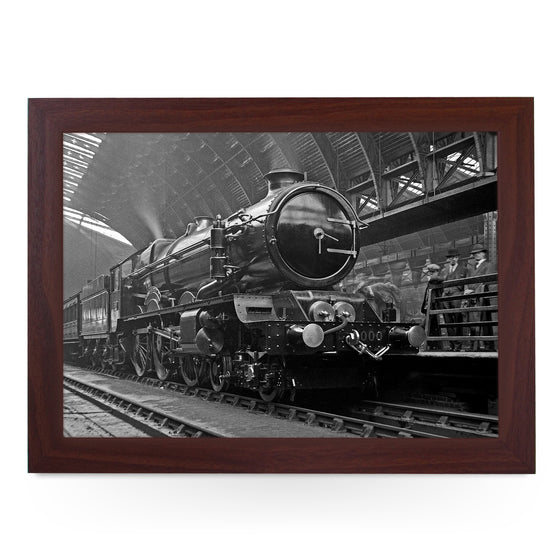 King George V in 1927 #9541 Train Lap Tray - BWS00028
