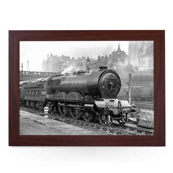 NBR Midlothian in 1937 #0567 Train Lap Tray - BWS00031