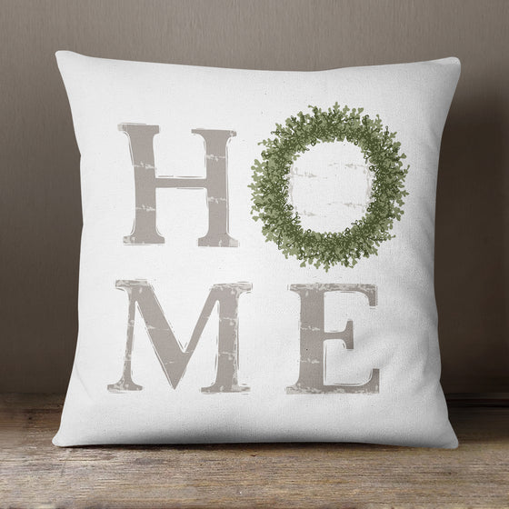 HOME by Vicky Yorke Designs - 45 cm Cushion