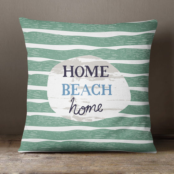 Home Beach Home by Vicky Yorke Designs - 45 cm Cushion