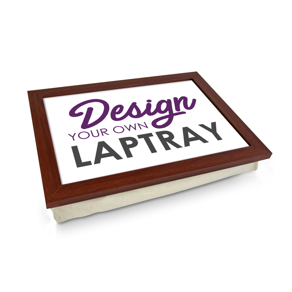 Design Your Own Lap Tray