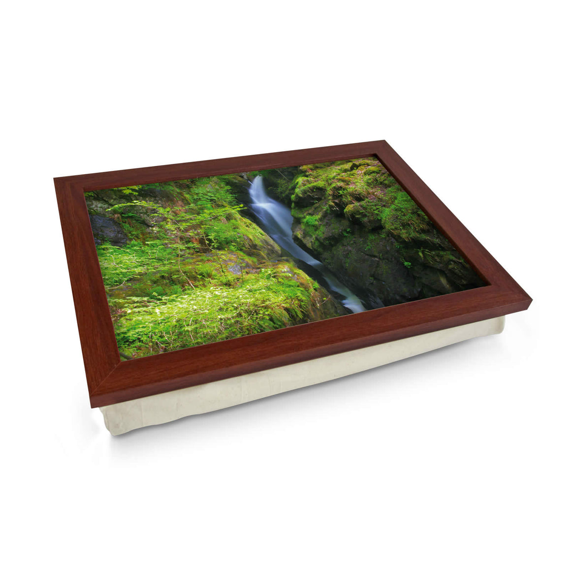 Aira Force Falls Glenridden Lake District Lap Tray