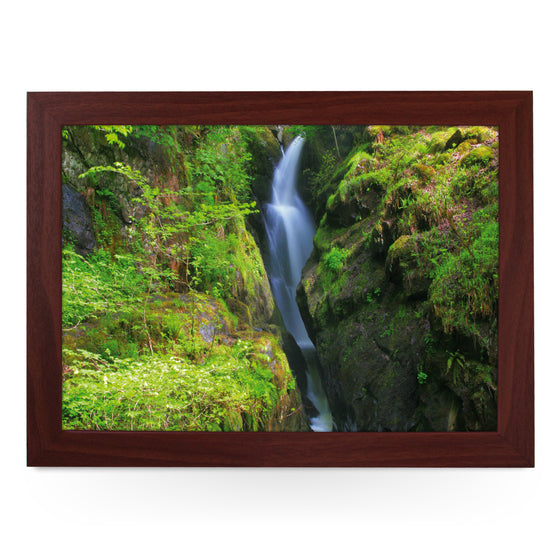Aira Force Falls Glenridden Lake District Lap Tray - L0007