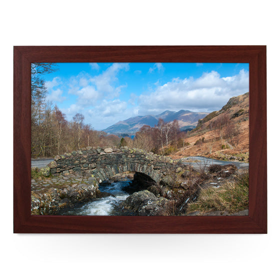 Lake District Lap Tray - L0013