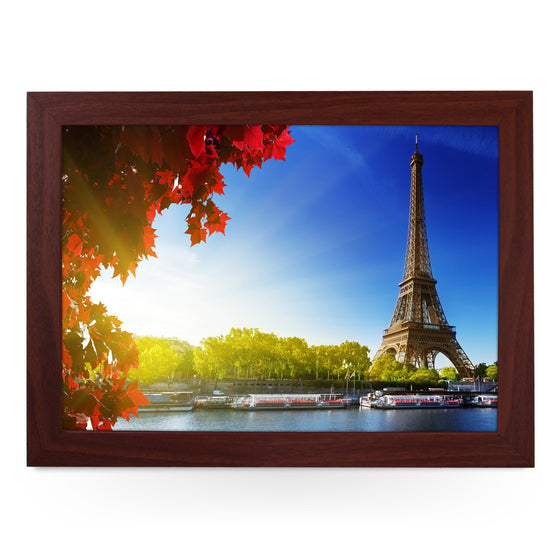 Eiffel Tower, Paris Lap Tray - L0026