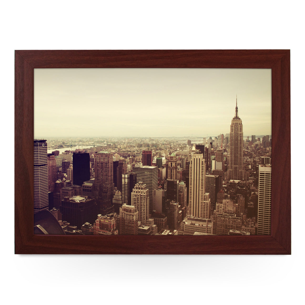 Empire State Building Lap Tray - L0027