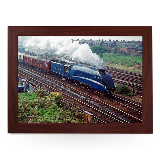 Mallard 1998 Train Lap Tray - L0052
