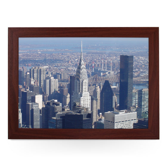 Chrysler Building Lap Tray - L0084