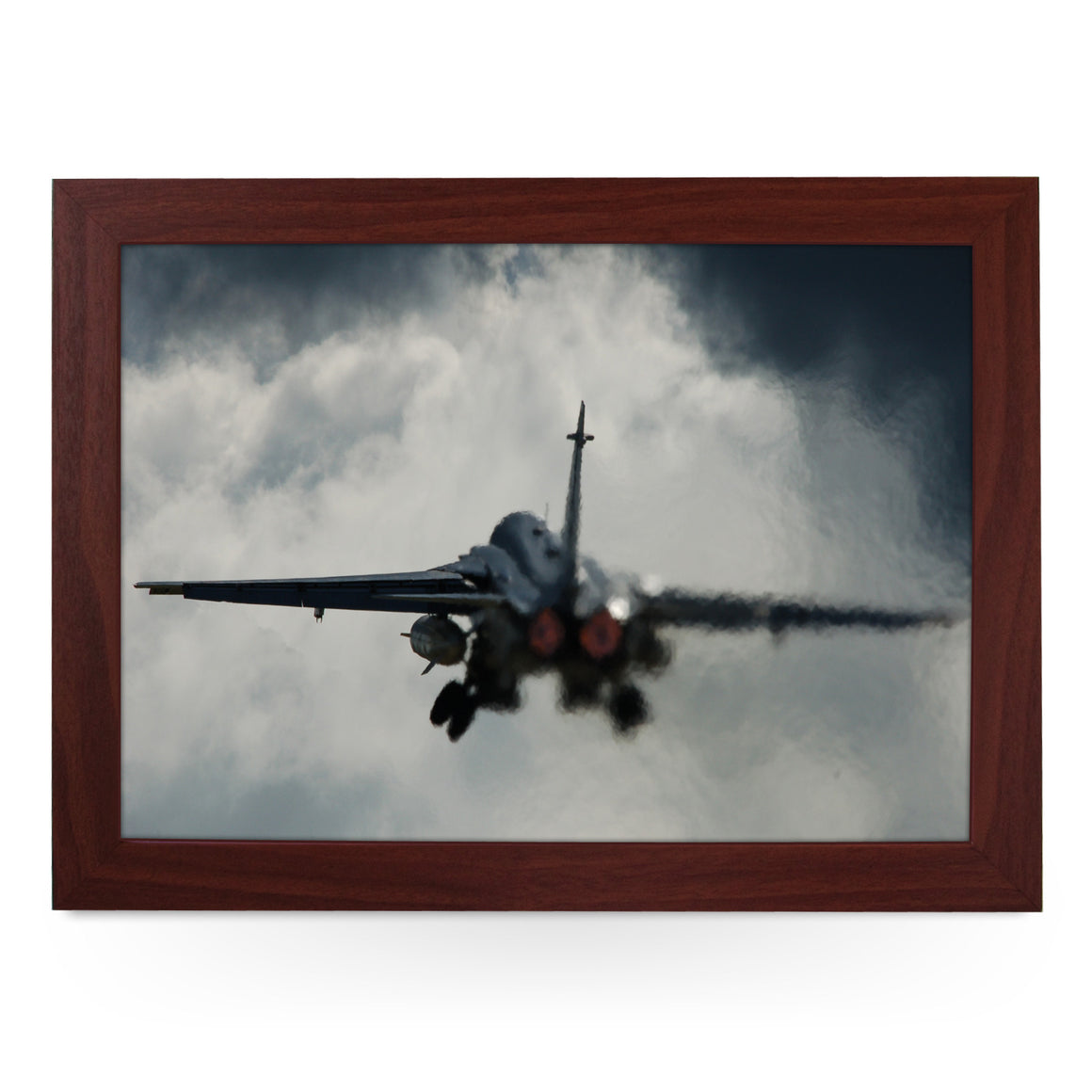 SU 24 Jet Take Off Lap Tray - L0088
