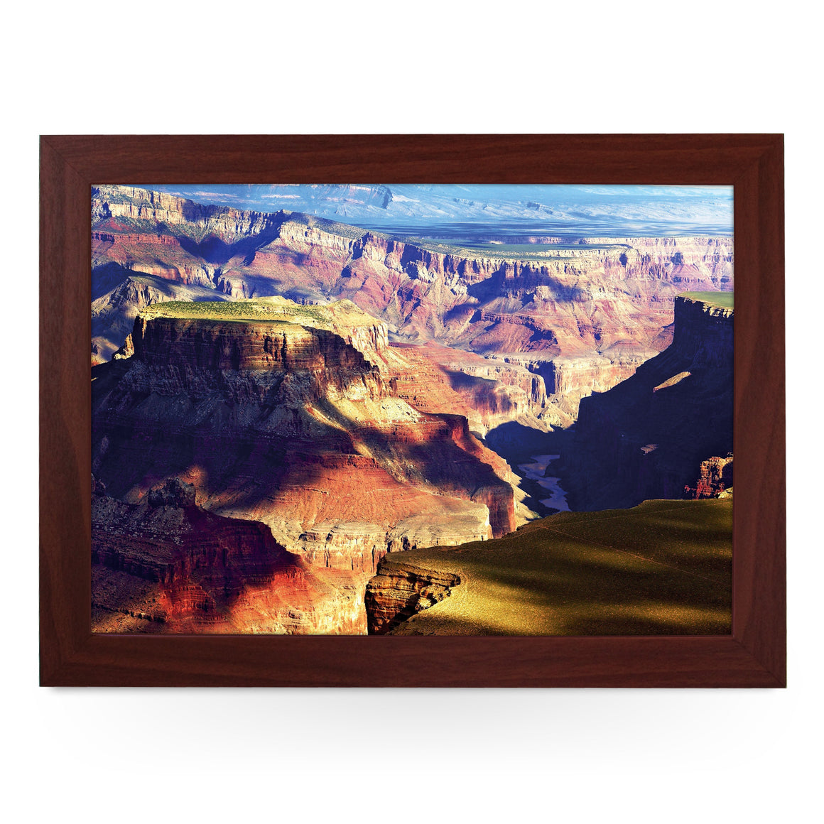 Grand Canyon Lap Tray - L0104