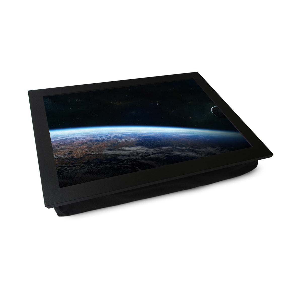 Earth's Orbit Lap Tray - L0129