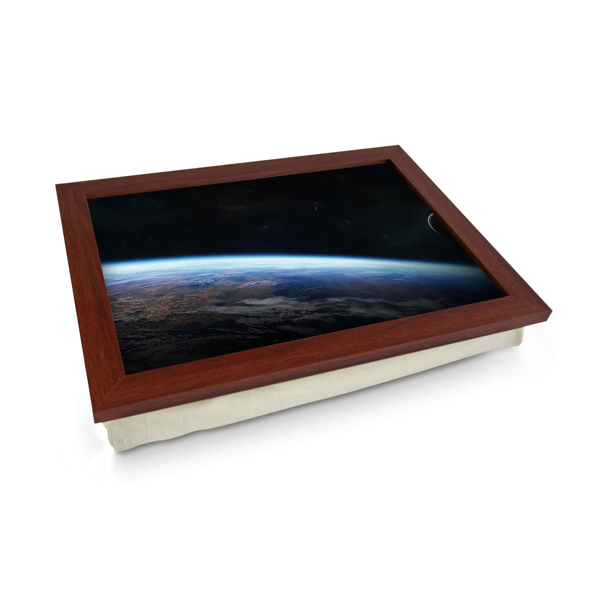 Earth's Orbit Lap Tray