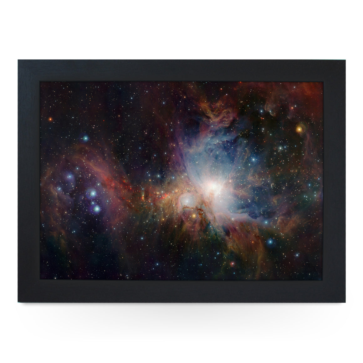 Orion Nebula Lap Tray - L0130