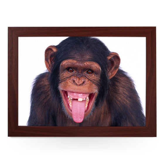 Cheeky Monkey Lap Tray - L0179