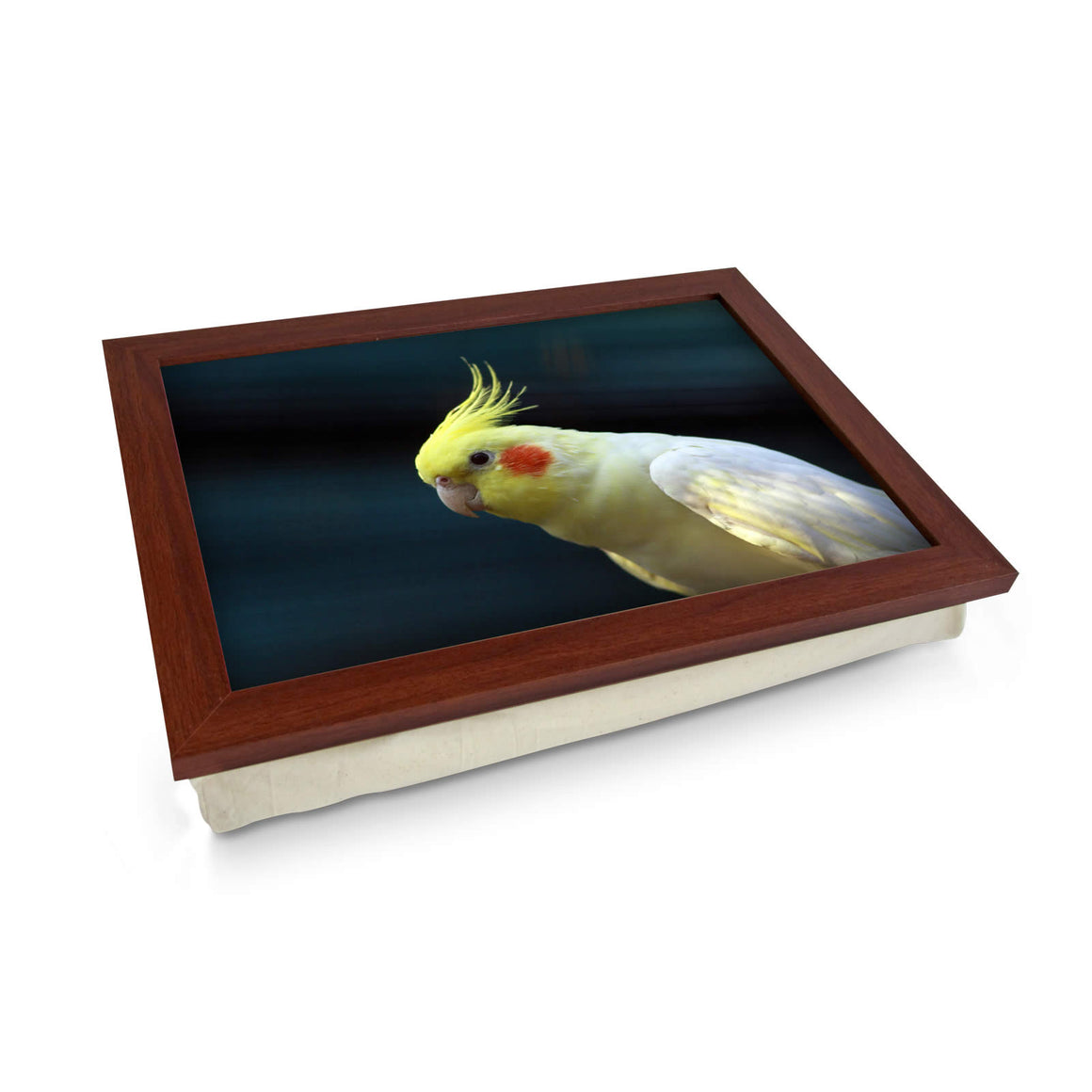 Cockatiel Lap Tray