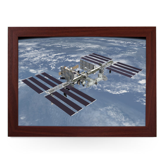International Space Station Lap Tray - L0187