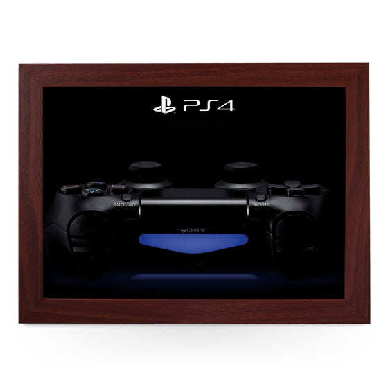 PS4 Controller in Black Lap Tray - L0194