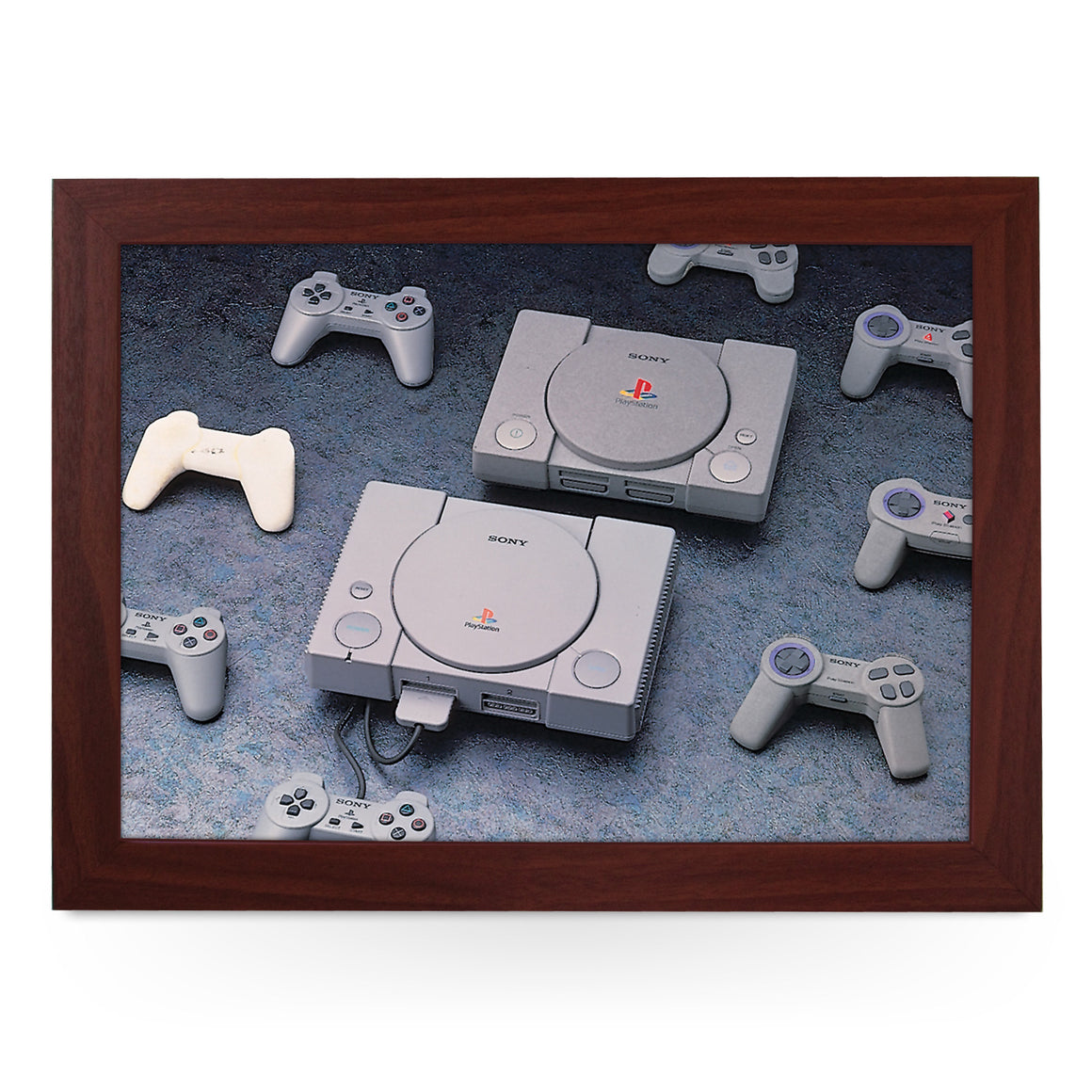 PlayStation 1 Prototypes Lap Tray - L0202