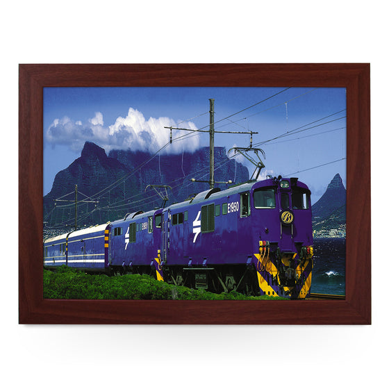 Blue Train South Africa Lap Tray -L0210