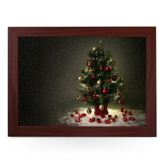 Christmas Tree Lap Tray - L0234