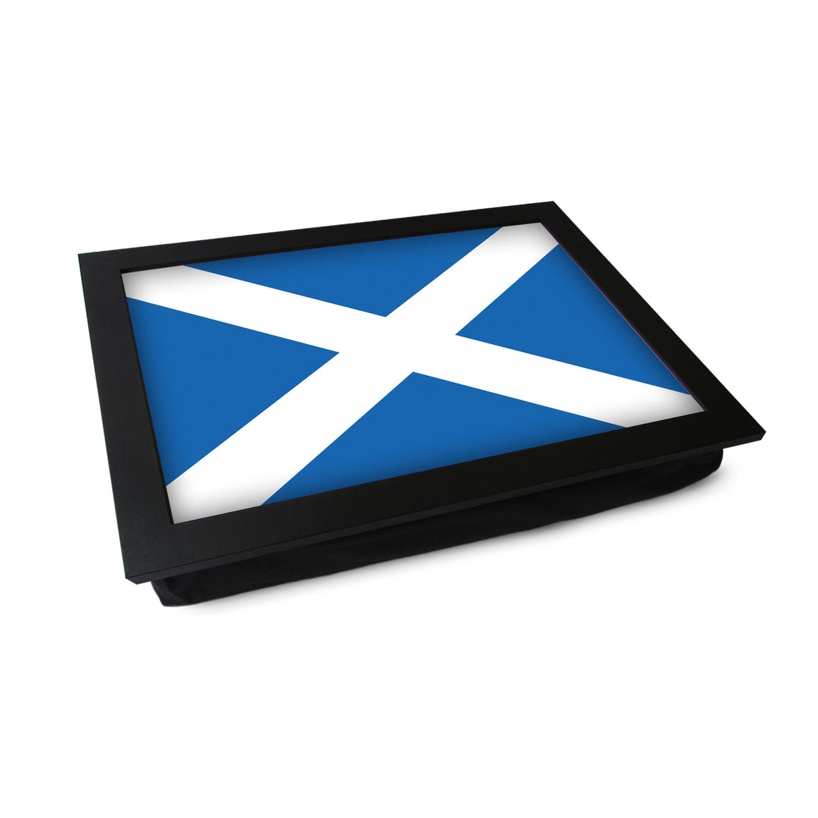 Scottish Flag Lap Tray - L0238