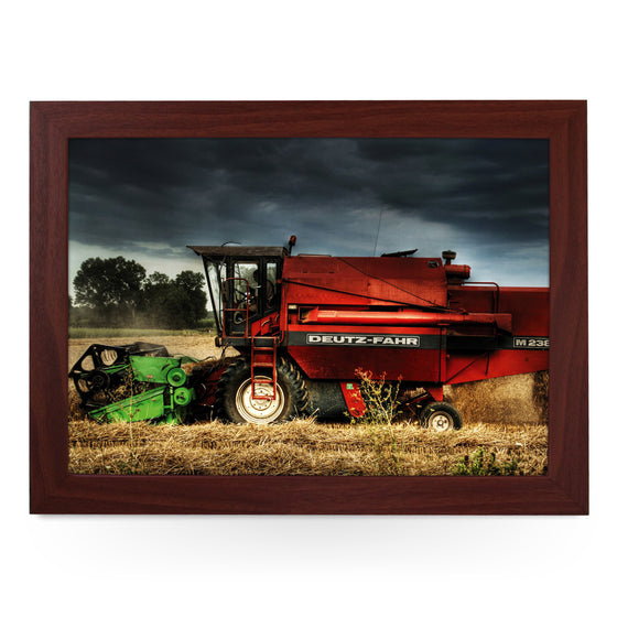 Combine Harvester Lap Tray - L0273