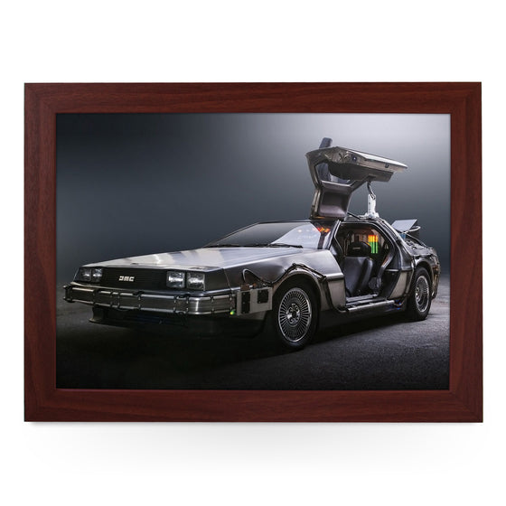 DeLorean DMC Lap Tray - L0274