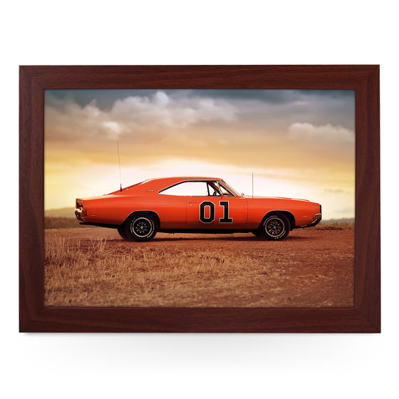 General Lee Lap Tray - L0303