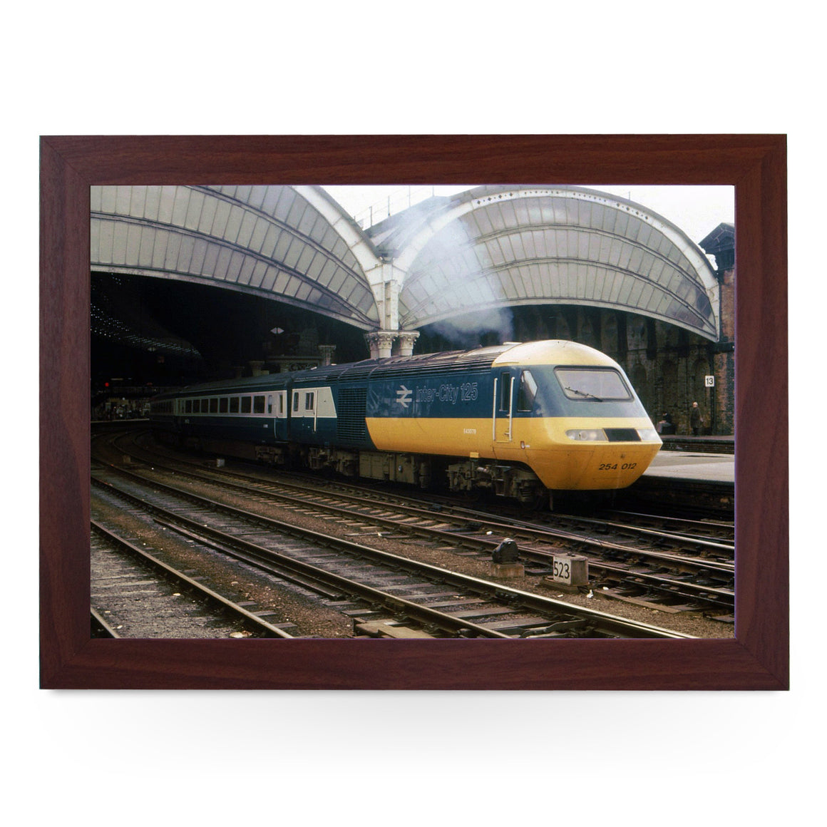Inter City 125 Train Lap Tray - L0310