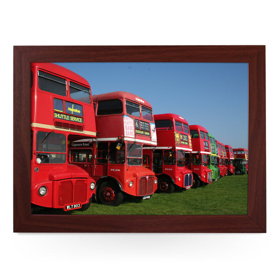 Routemaster Buses Lap Tray - L0333