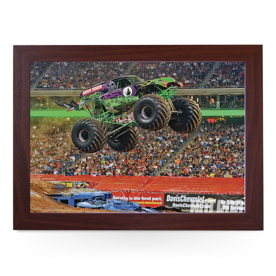 Monster Truck Lap Tray - L0345