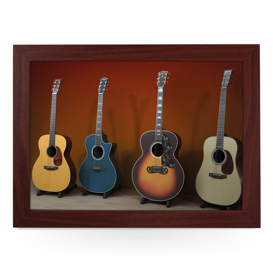 Acoustic Guitars Lap Tray - L0381