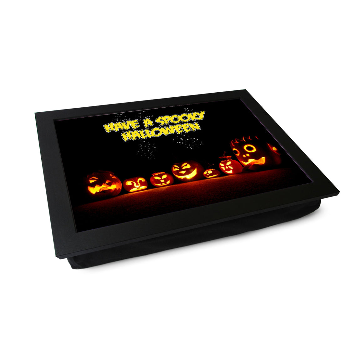 Have a Spooky Halloween Lap Tray - L0409