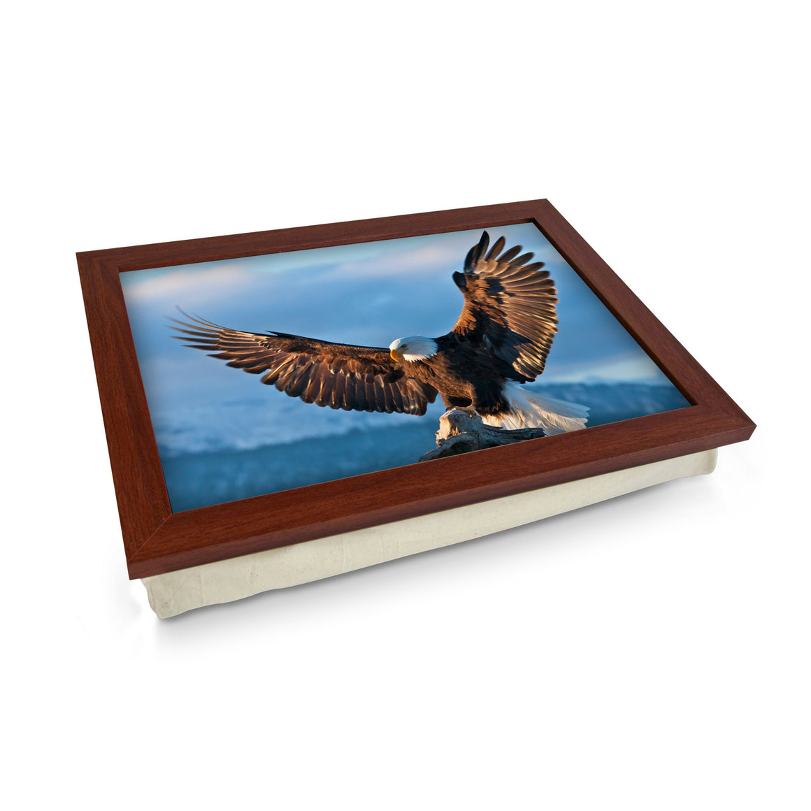 Eagle Lap Tray - L0422