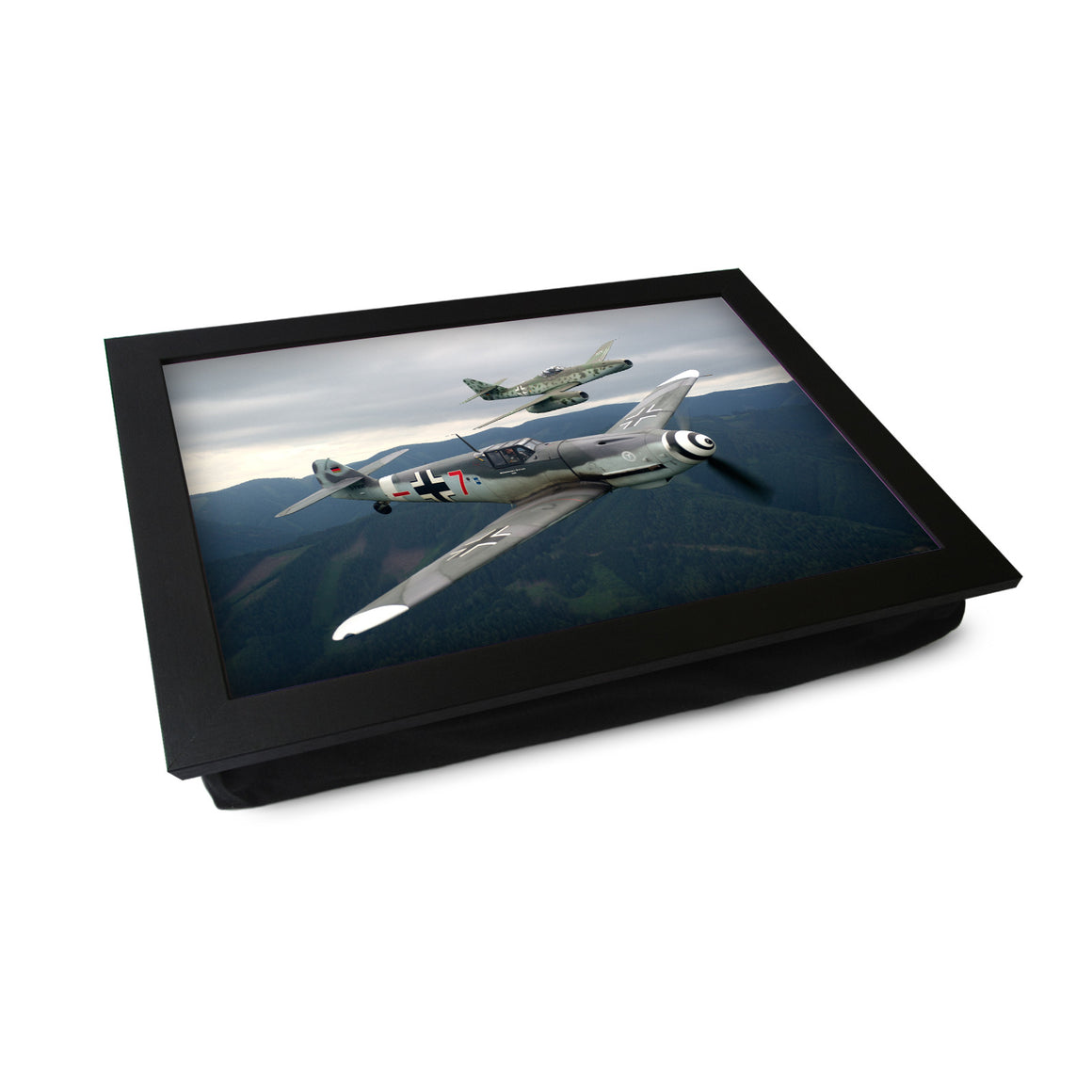 Military Planes Lap Tray - L0422