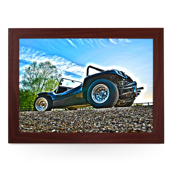 Shiny Beach Buggy Lap Tray - L0435