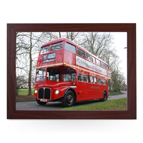 London Routemaster Bus Lap Tray - L0439
