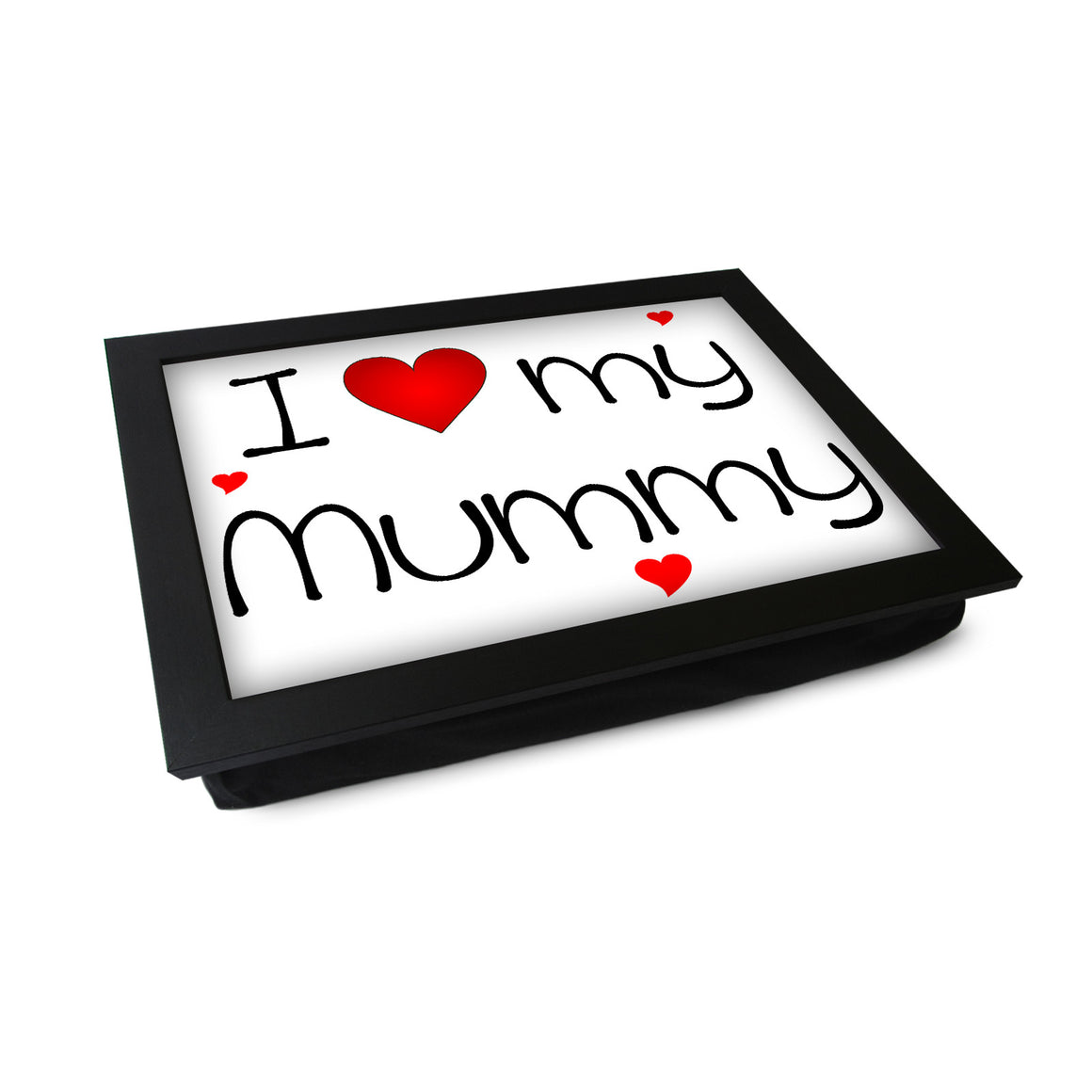 I Heart My Mummy Lap Tray - L0448