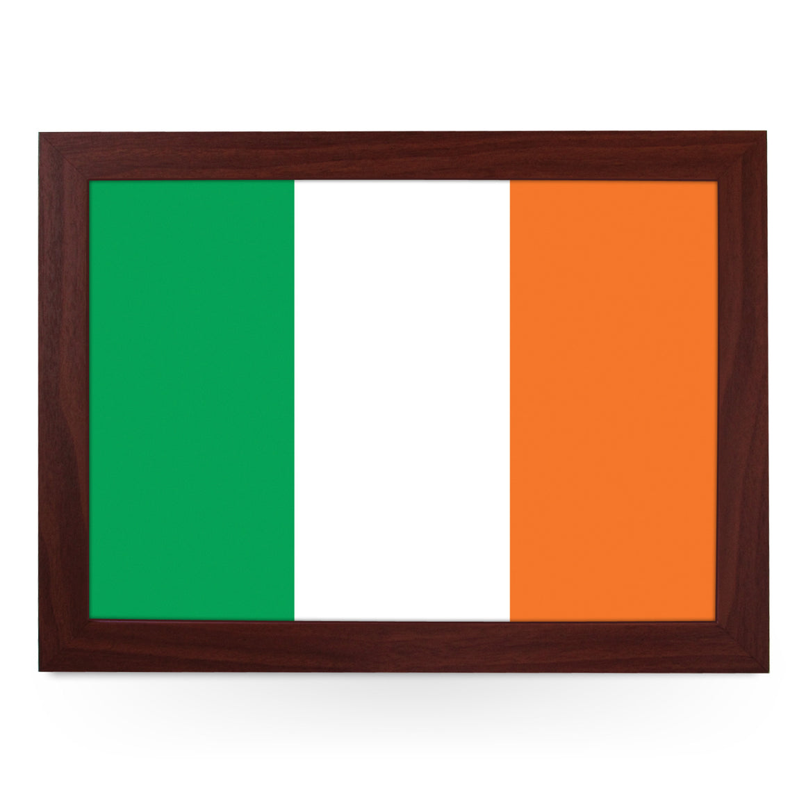 Ireland Flag Lap Tray - L0540