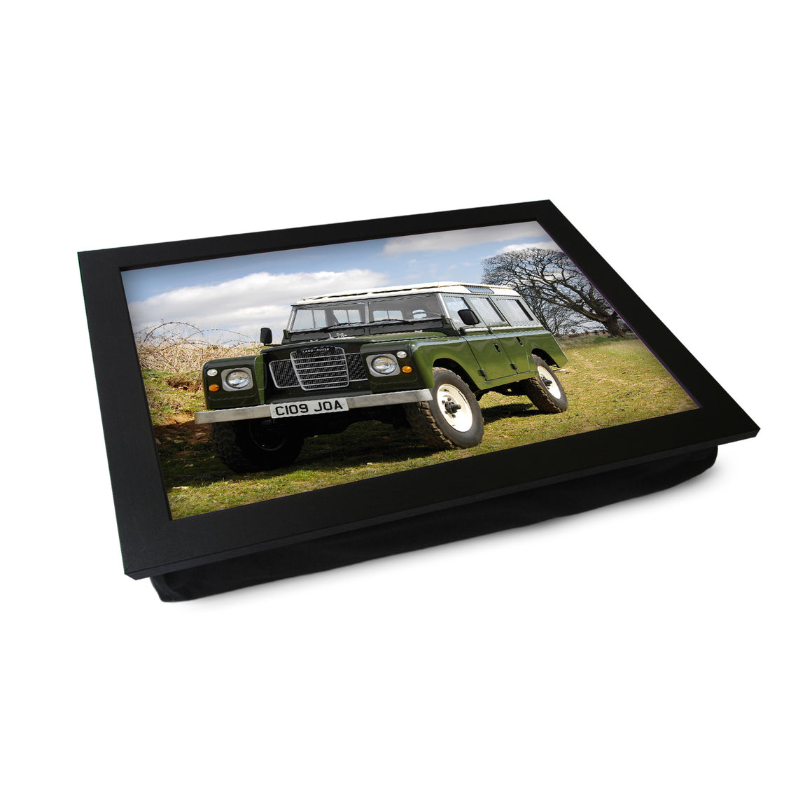 Land Rover Series 3 Lap Tray - L0577