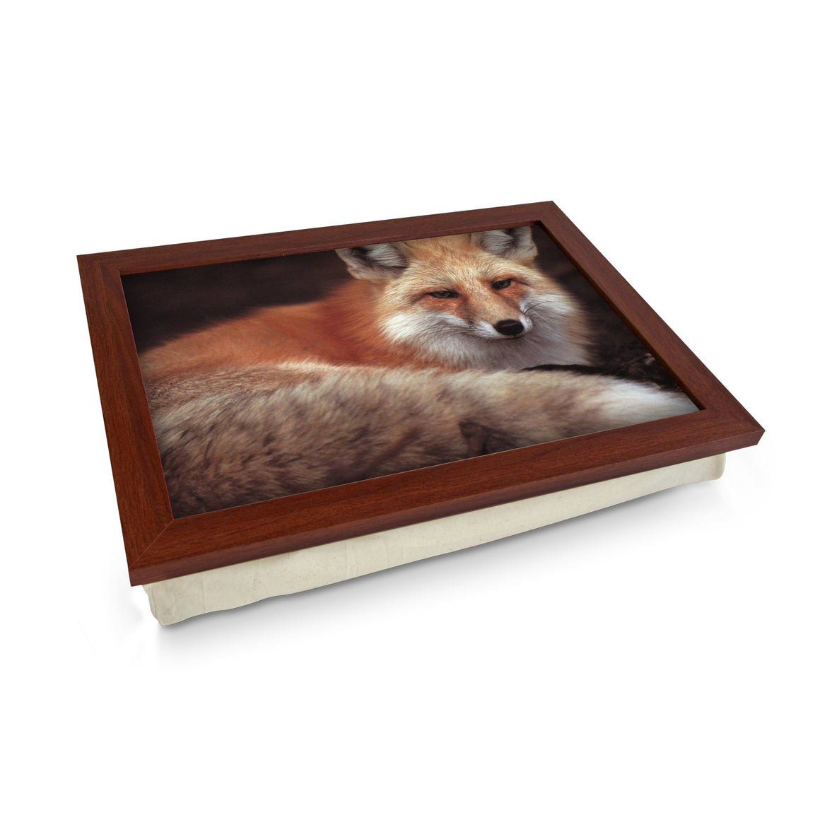 Fox Lap Tray - L0589