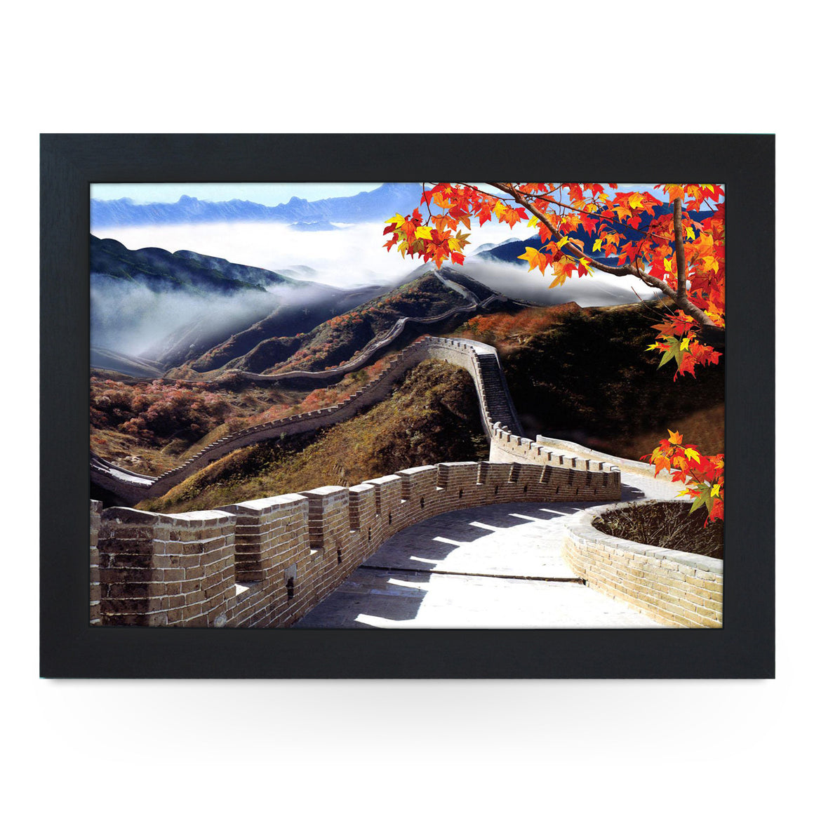 The Great Wall Of China Lap Tray - L0596