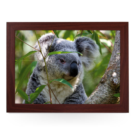 Koala In Tree Lap Tray - L0722