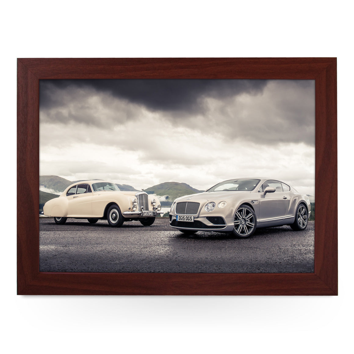 Bentley Classic Vs Modern - L0724