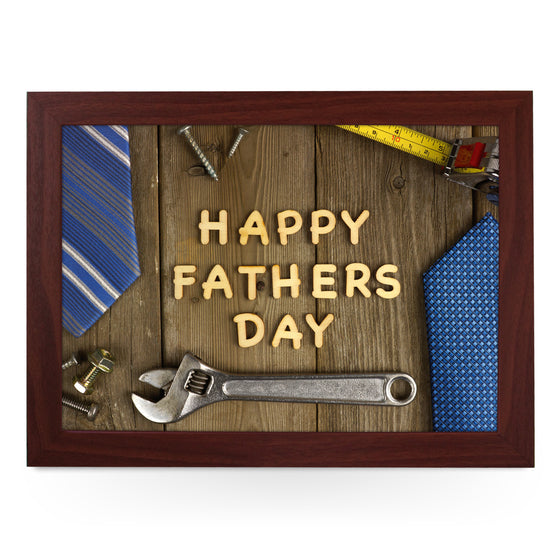 Happy Father's Day DIY Lap Tray - L0741