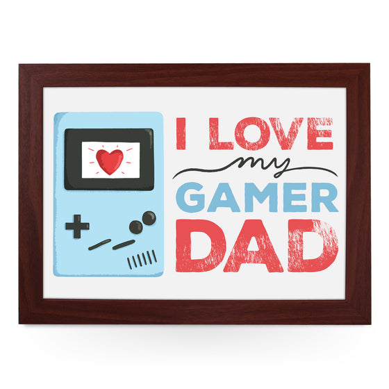 Gamer Dad Lap Tray - L0743