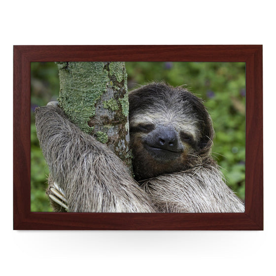 Sloth Lap Tray - L0749