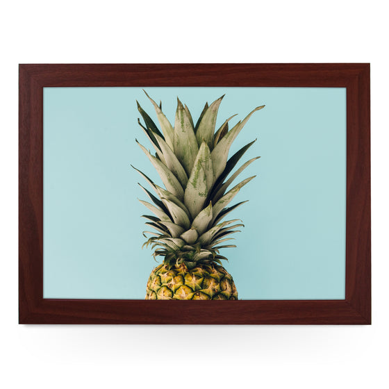 Pineapple Lap Tray - L0753